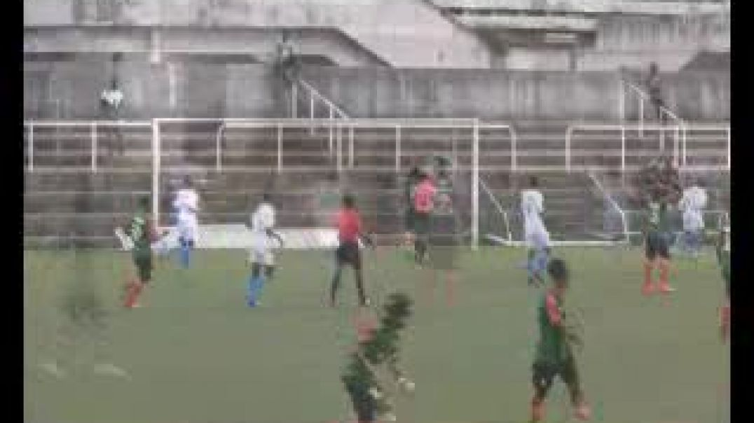 NWPL: FC Robo 1-0 Osun Babe Match Day Two Highlight