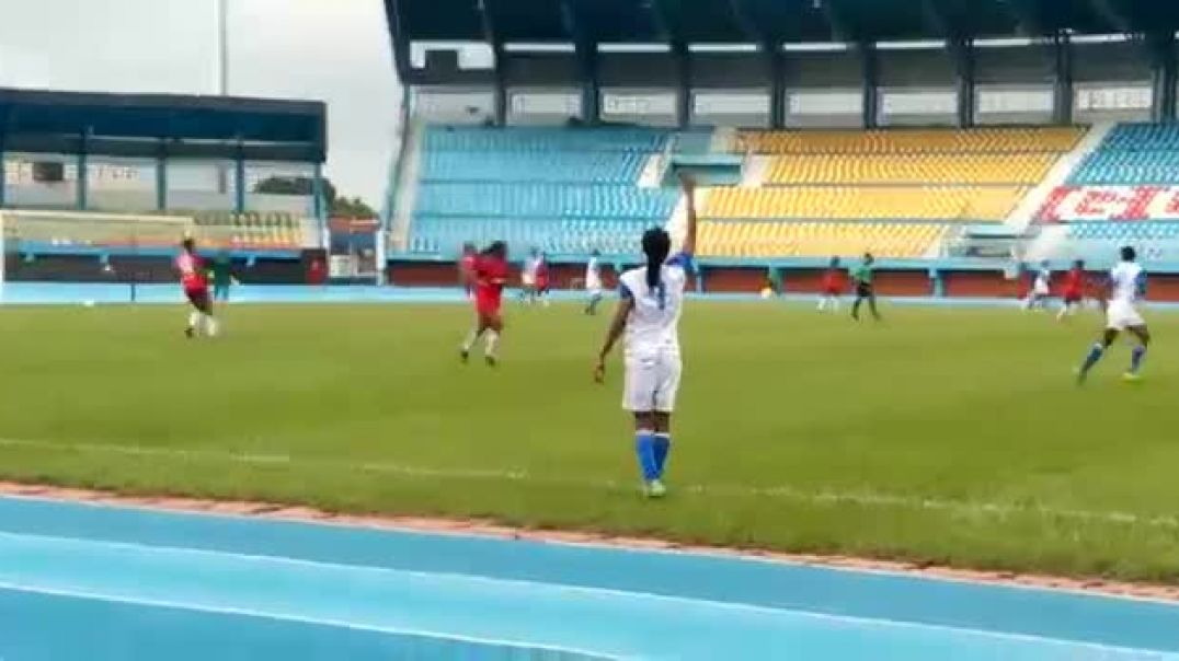 NWPL: Delta Queens 1-0 Rivers Angels Week Two Highlight