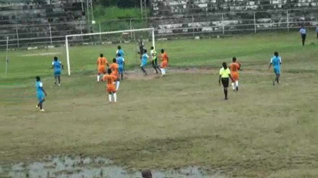 NWPL: Ibom Angels vs Abia Angels Week Two game Highlight