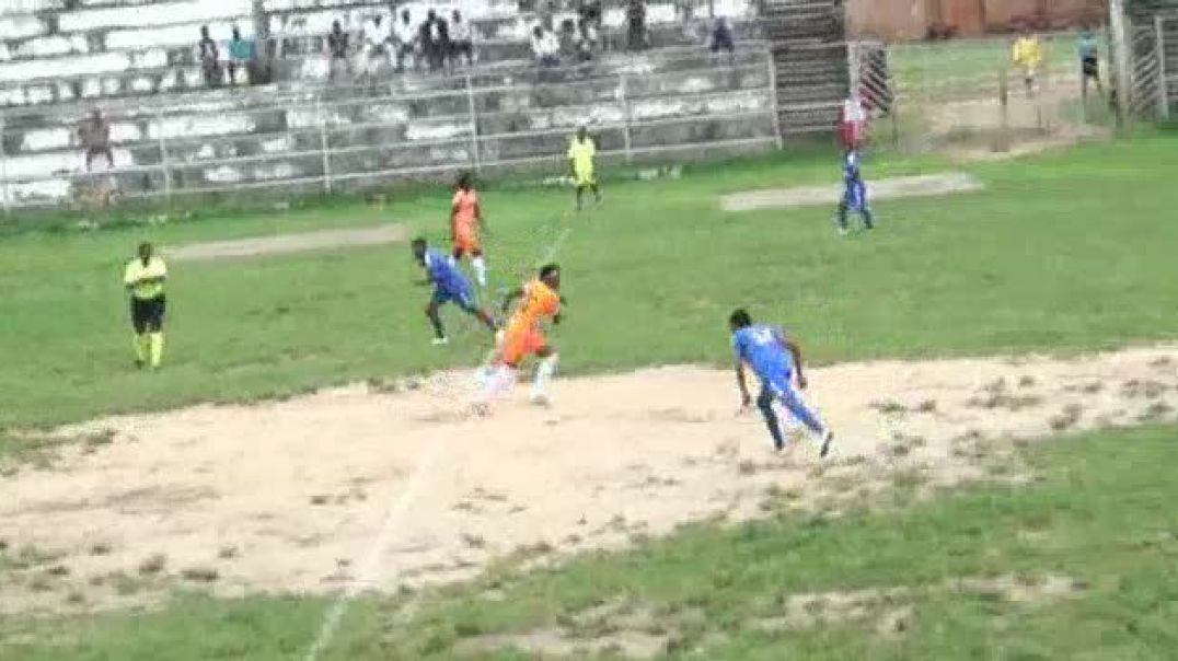 NWPL: Ibom Angels 2-0 Invincible Angels Match Day 4 Highlight