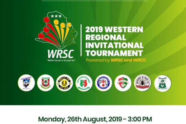 [Ghana] Gold Fields Western Region Invitational Tournament