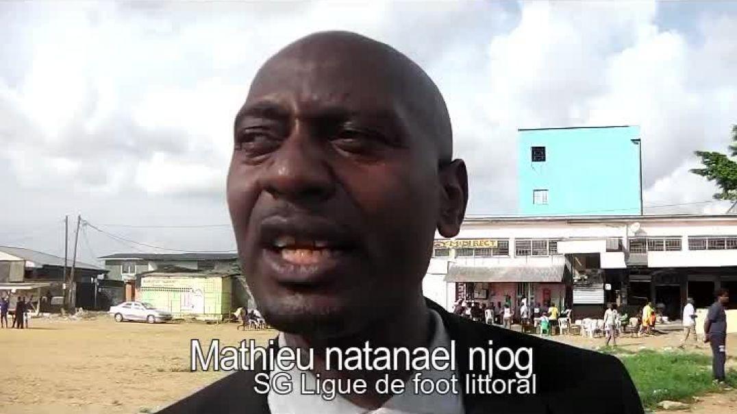 [Tournoi Fair play 2019 ] L e secrétaire  général de la ligue du littoral félicite l organisateur pa