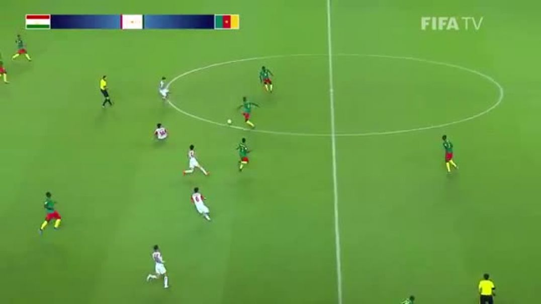 Coupe du monde U17-Cameroun vs Tadjikistan.mp4