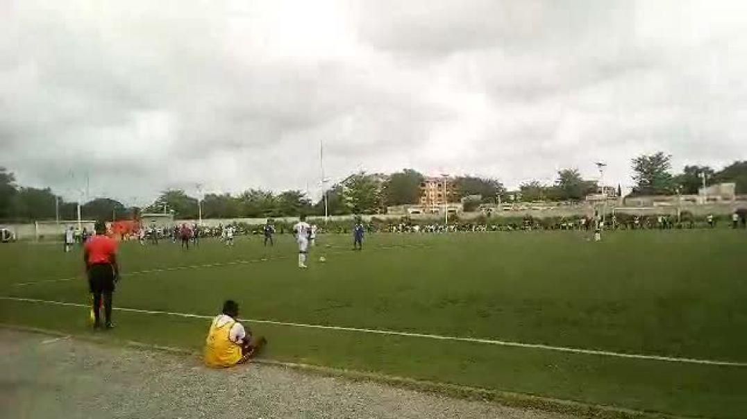 J-1 Championnat du Bénin Energie vs ESAE