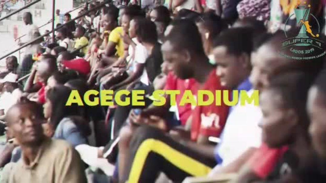 NWPL Super 4 Bronze Match Highlights: Bayelsa Queens 4-0 Adamawa Queens