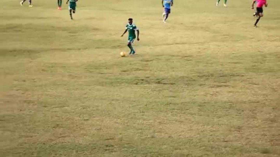 Match Union Sportive de Douala Vs Avion Academy par Vincent Kamto