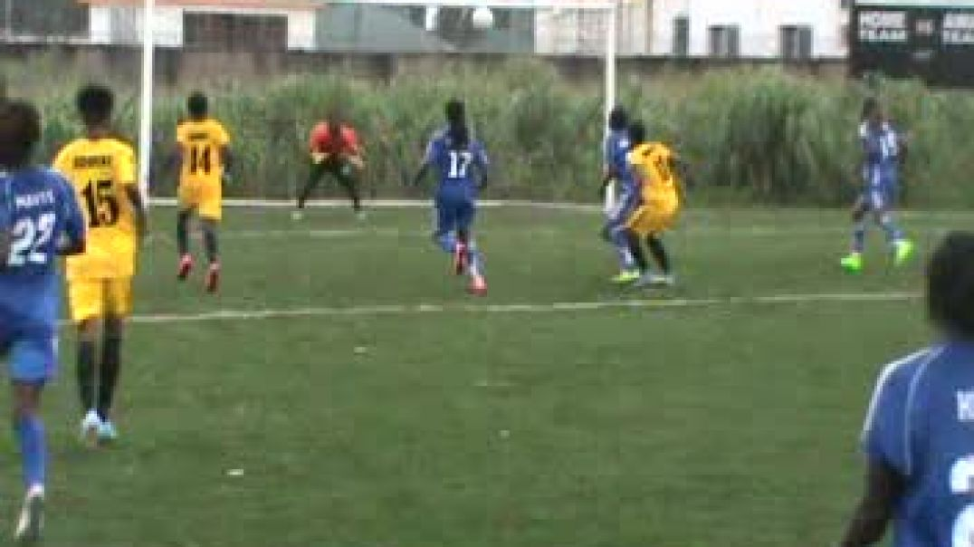 NWPL: Owoeye Temilope Stunner Against Dream Stars Ladies
