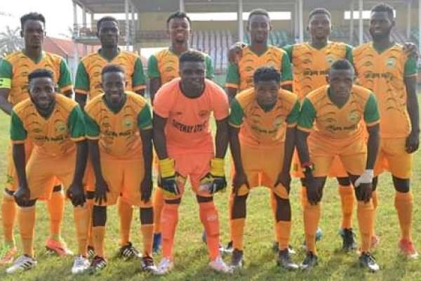 [Nigeria] NNL: Gateway United Suffers First Defeat In Omoku