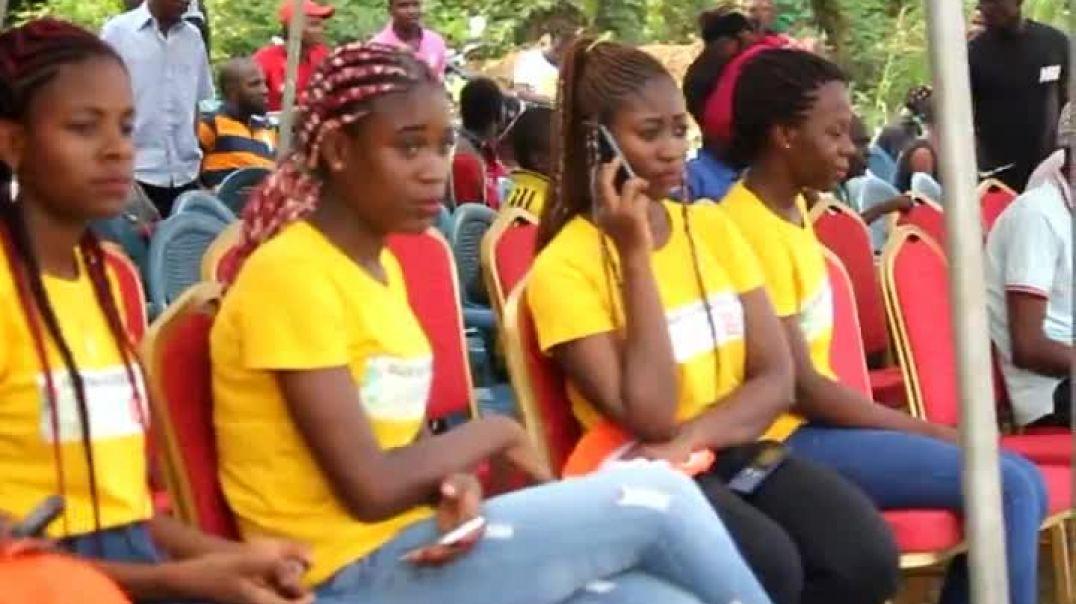 ils étaient tous présent à pouma les sommités du foot camerounais  par Vincent Kamto
