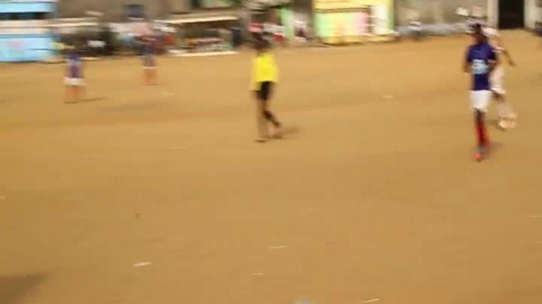 Jacqueline Josiane simo capitaine de Louve de Yaoundé   par Vincent Kamto