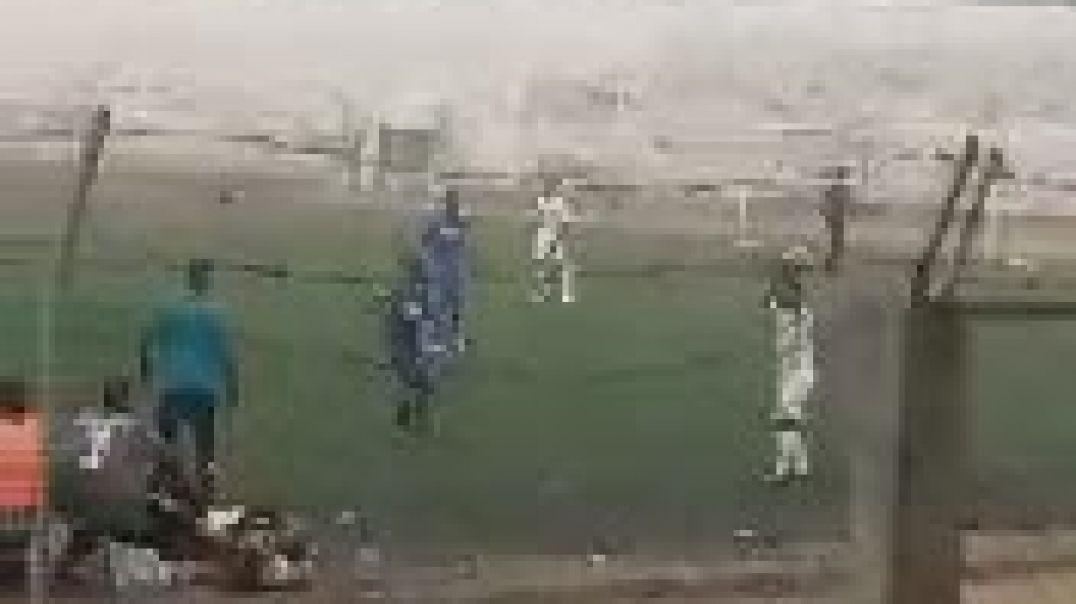 Écureuils U23 en amical. Trinité Singbo