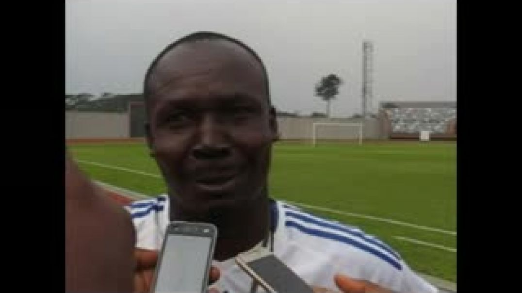 ZAM GAGSO BARKOS, coach TCHAD Raphaël HAPPI.mp4