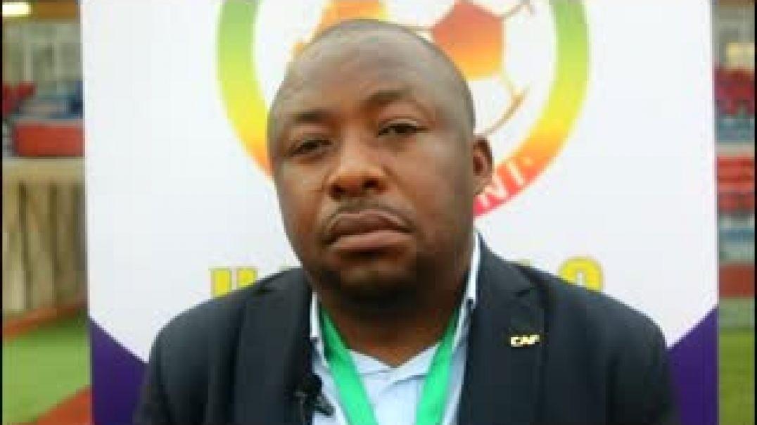 [GUINÉE ÉQUATORIALEYAMALE] Me EMMANUEL Kande Kalombo, coordonateur générale du site de MONGOMO.mp4