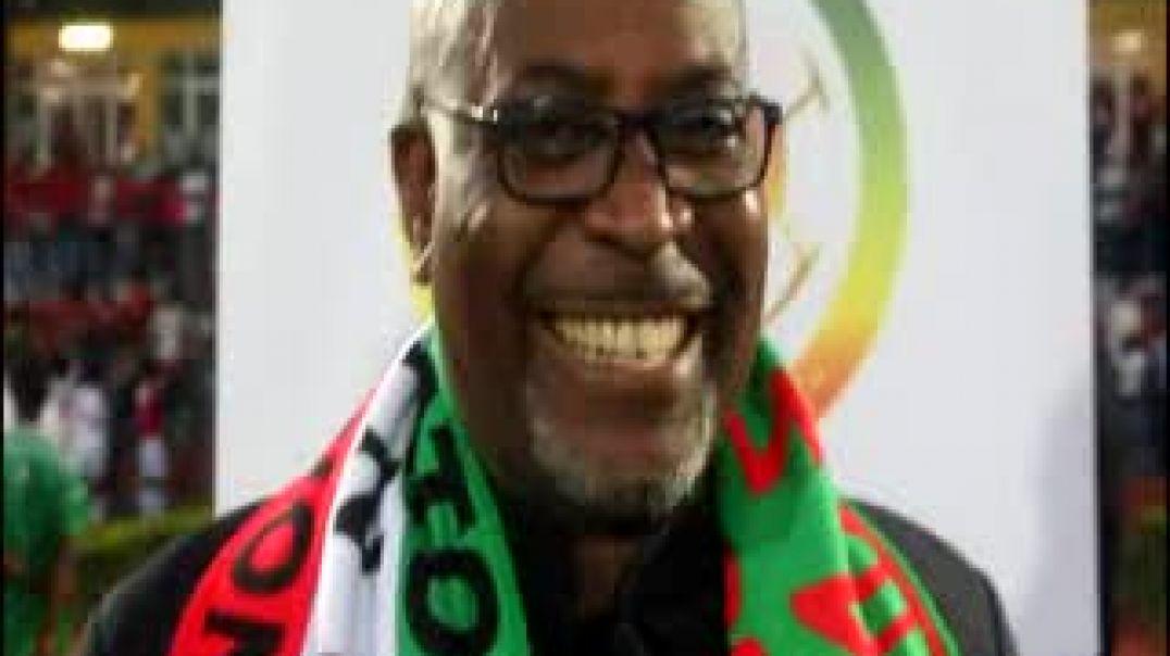 [GUINÉE EQUATORIALE] Interview du secrétaire d'état aux sports de la Guinée Equatoriale