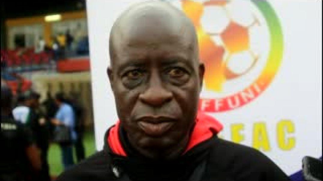 [GUINÉE ÉQUATORIALE] MARCELO KADIAMBA, coach RDC.mp4