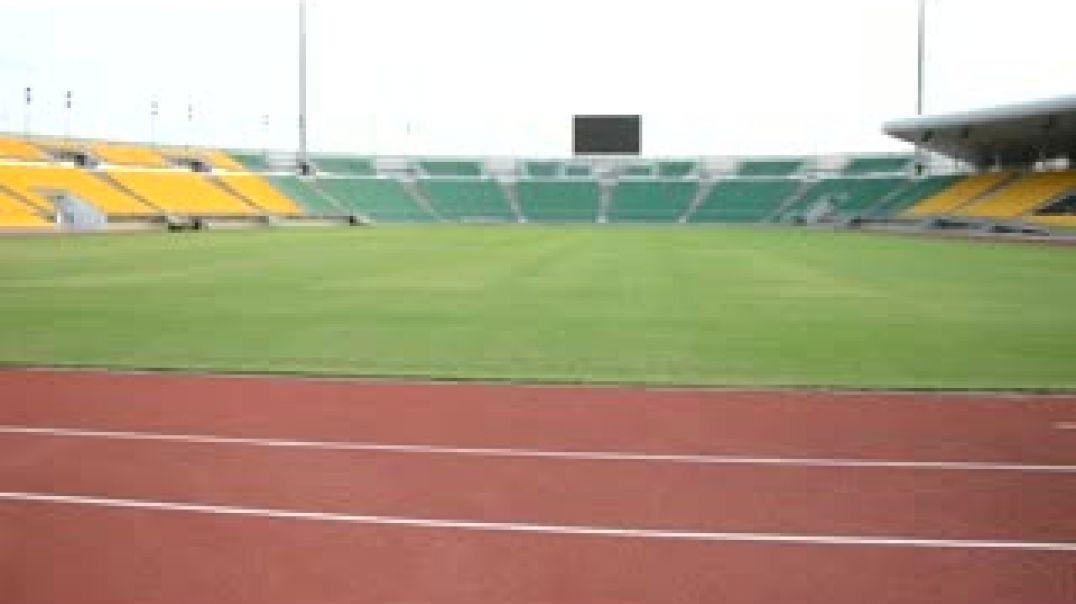 [CAMEROUN] Stade de la Réunification de Douala 1