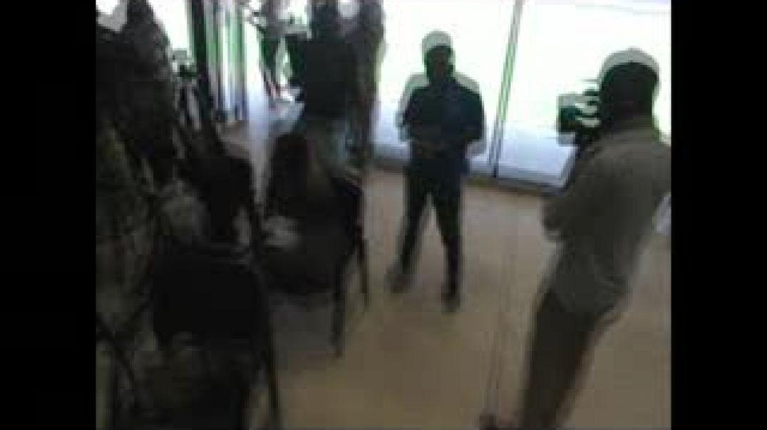 [CAMEROUN] conférénce de presse d'avant match 2