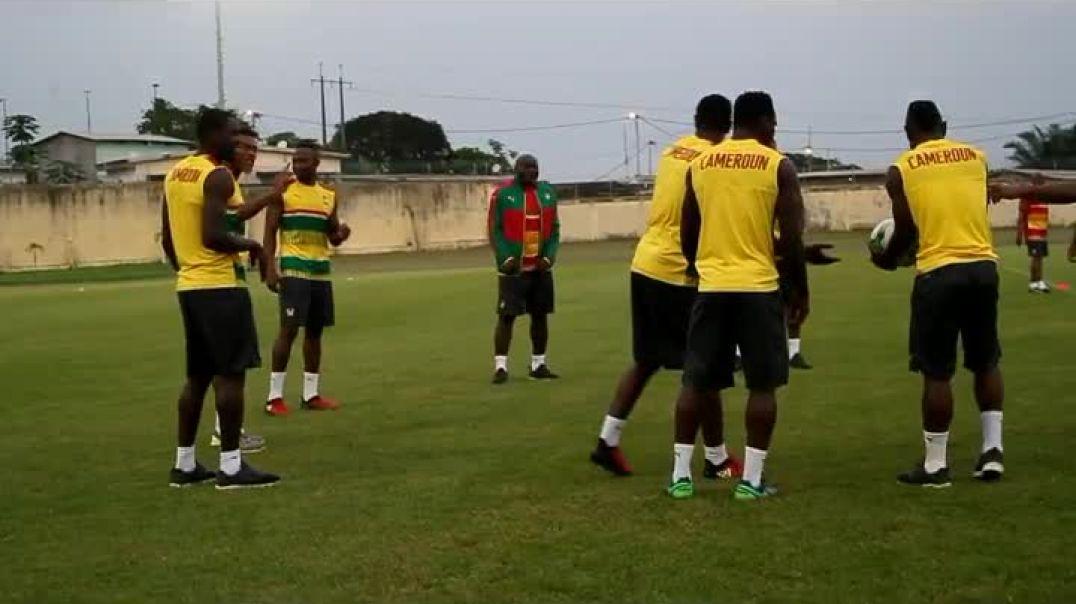 Cameroun Flashback CAN 2017 Le Revers de la Victoire des lions 18 Jan 2017 par Vincent Kamto