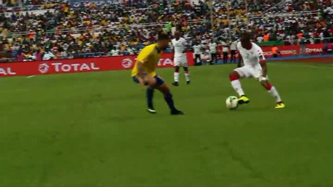 Cameroun Flashback CAN17 Le Revers de la Victoire des lions 17 Jan 2017 par Vincent Kamto