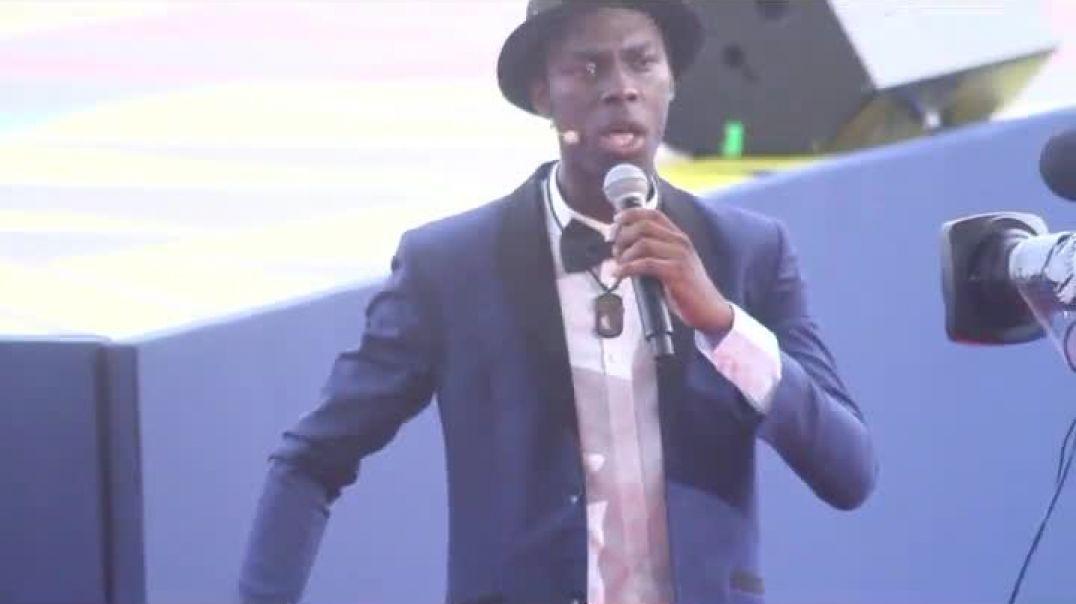 Cameroun Flashback CAN17 Le Revers de la Victoire des lions 14 Jan 2017 par Vincent Kamto1