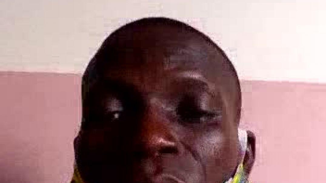 Rodrique Gbetokpanou, capitaine Energie FC... Trinité Singbo