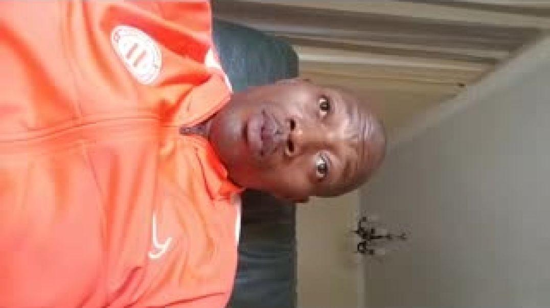Ndocko et sa longue absence sur un banc de touche