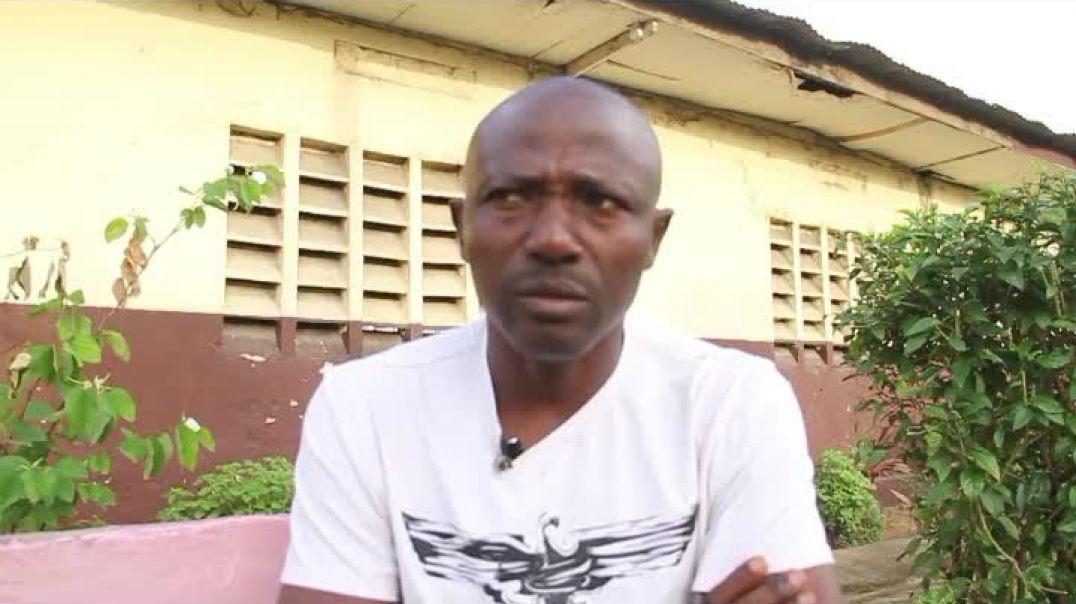 Cameroun Confiné avec Serges Tchuisseu caoch de Titanic F C la carrière de l homme en luis même par