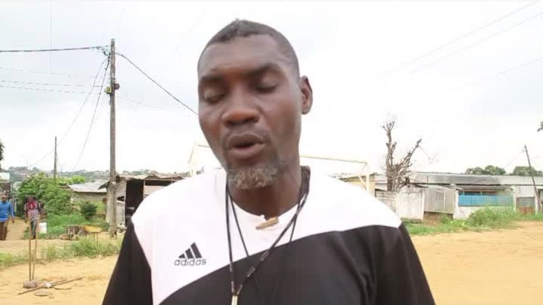 Cameroun Confiné avec Nzong Ulrich Gabriel  réaction du coach kotto Felix par Vincent Kamto