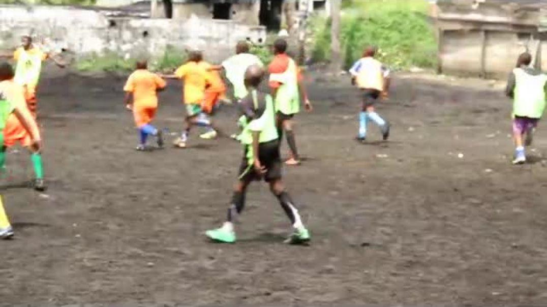 Cameroon balade dans les academy cas de Yorro foot academy( minime ) 2  par Vincent Kamto