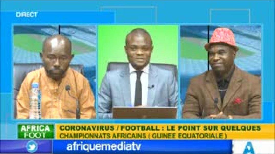 Fin de saison en Guinée Equatoriale l'analyse des journalistes