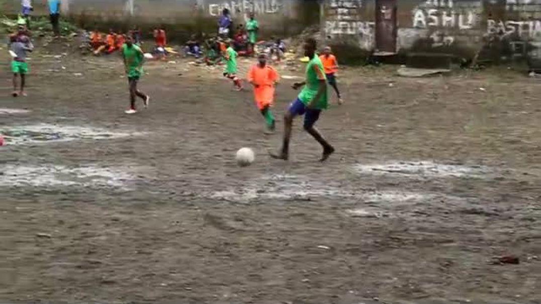 Cameroon balade dans les academy cas de Yorro foot academy( minime ) 6  par Vincent Kamto
