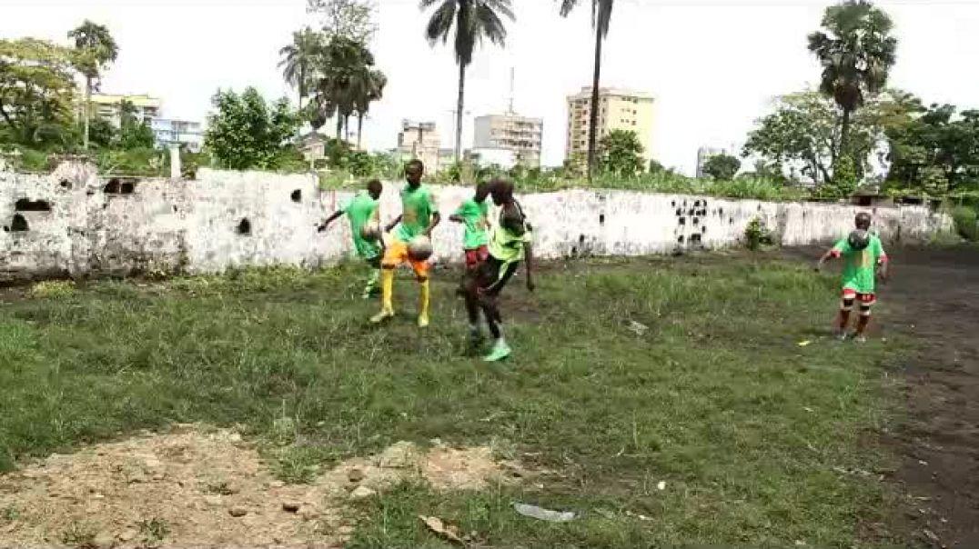 Cameroon balade dans les academy cas de Yorro foot academy( minime ) 3  par Vincent Kamto
