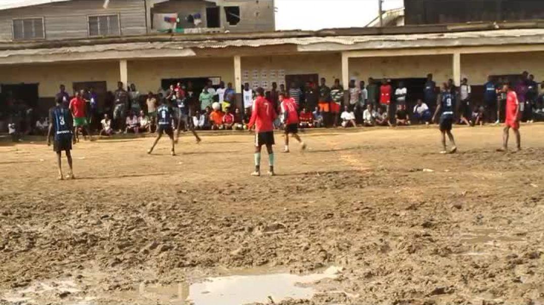 [Cameroun] Ring a New bel Finale Asta Fc Vs Kassalafam suite  par Vincent Kamto