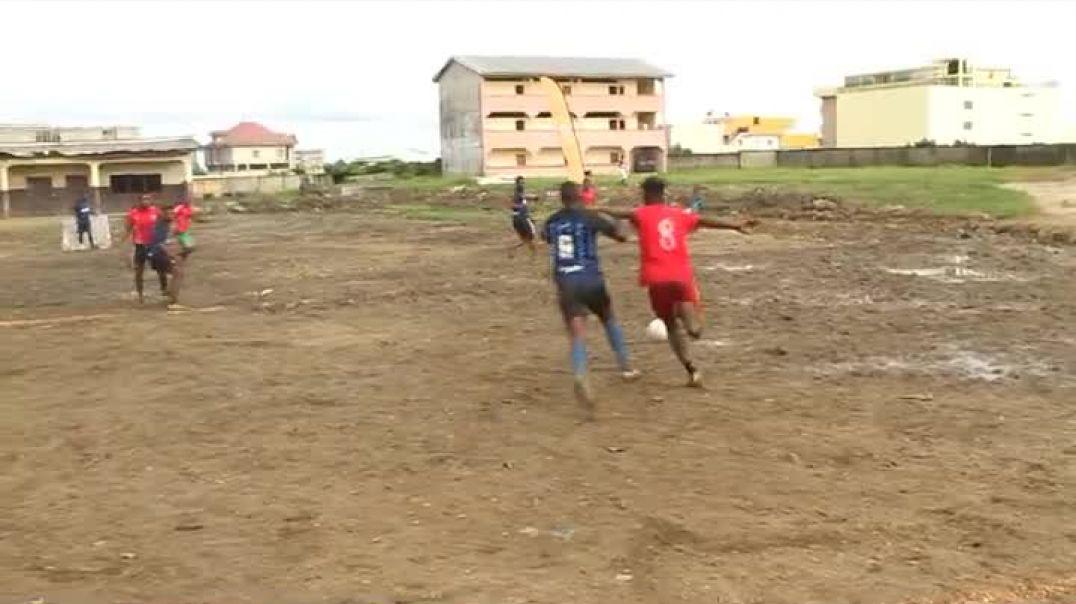 [Cameroun] Ring a New bell Finale Asta Fc Vs Kassalafam  par Vincent Kamto