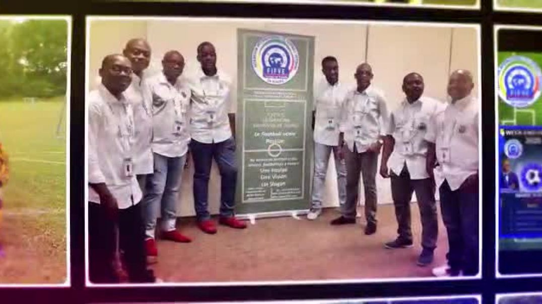 [Cameroun ] la fifve nous parle  par Vincent Kamto
