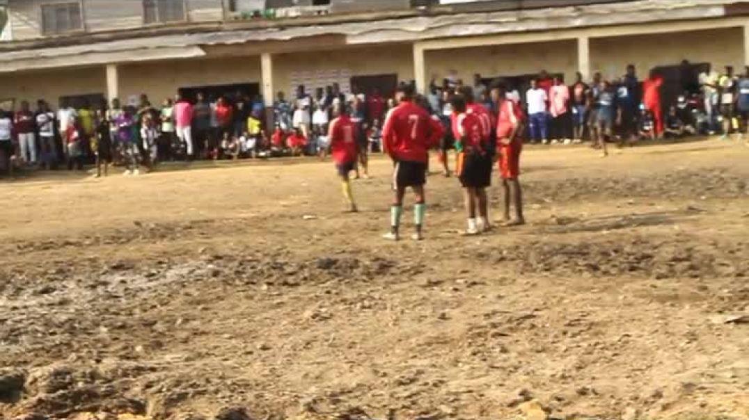 [Cameroun] Ring a tire aux buts New bel Finale Asta Fc Vs Kassalafam suite  par Vincent Kamto