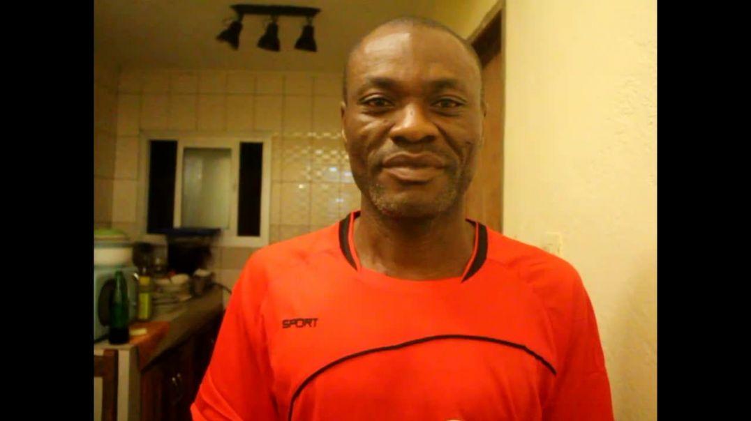 [Cameroun] Temoingnage pour le grand jimmy par Vincent Kamto