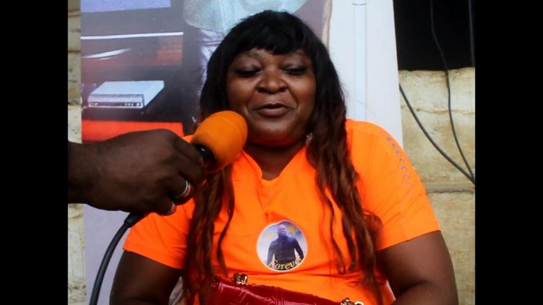 [Cameroun]  Ires Émus pas la solidarité  par Vincent Kamto