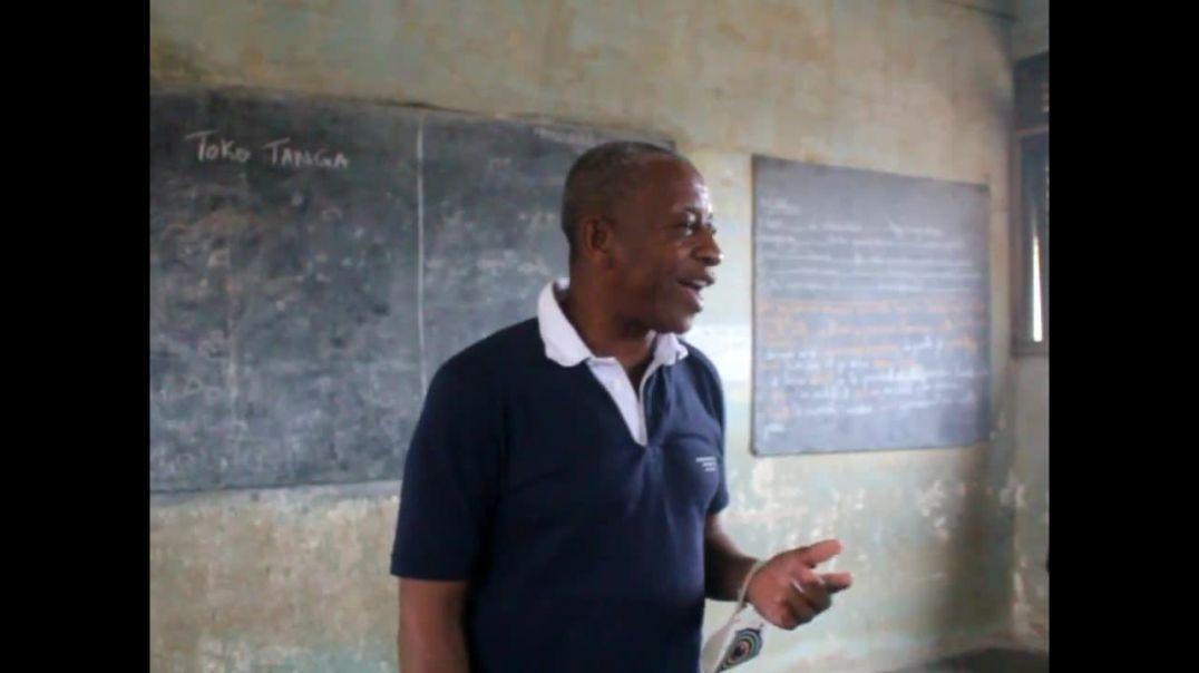 [Cameroun] Consigne d Avant Match pour jimmy par Vincent Kamto