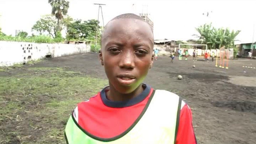 [Cameroun] Emeka Samuel  par Vincent Kamto