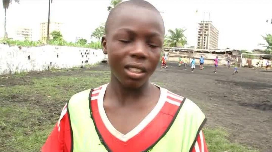 [Cameroun] Samba Dilan kelly  par Vincent Kamto