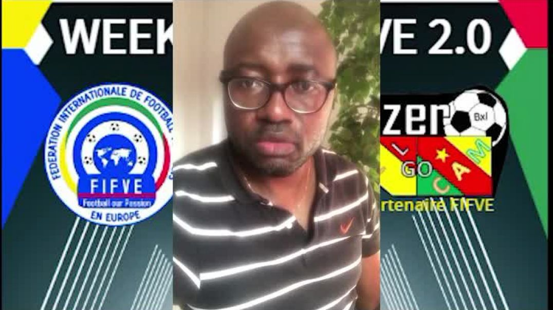 [Cameroun] Aime Landry Ndongmo A S variétés  par Vincent Kamto