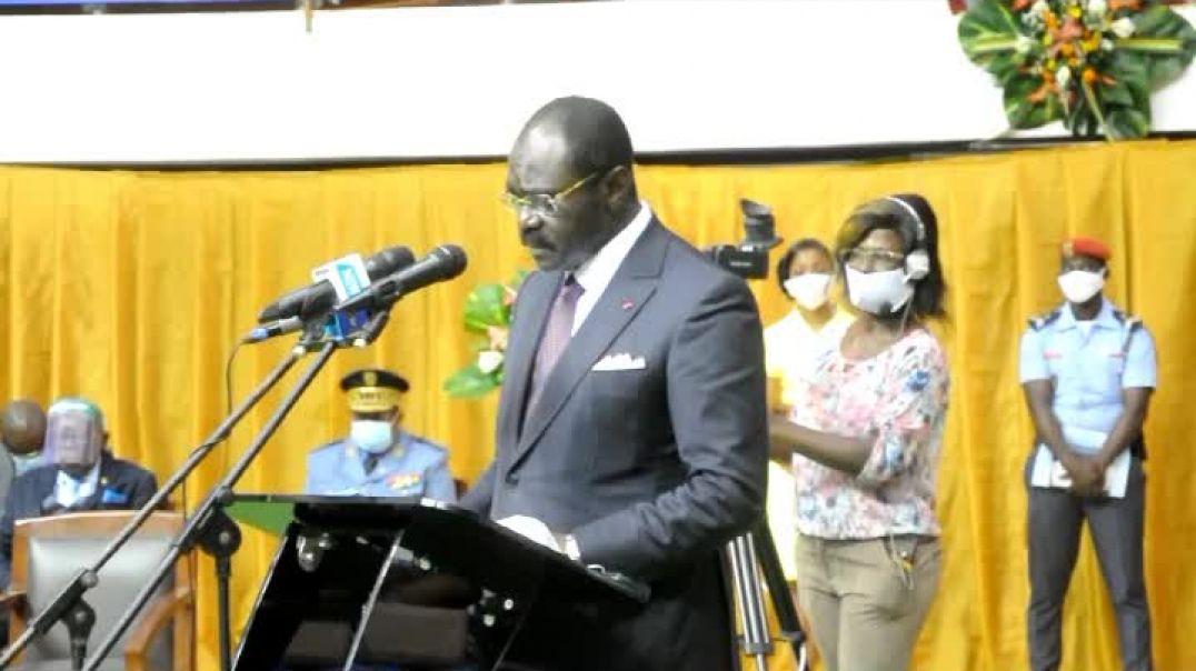 [Cameroun] Le message du ministre des sports 3  par Vincent Kamto