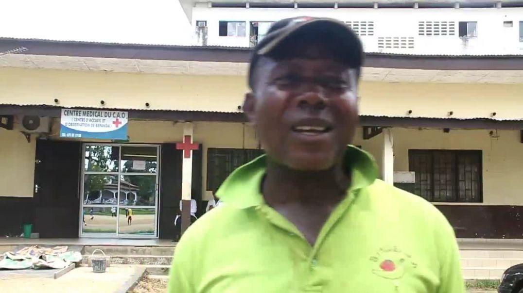 [Cameroun] Union Sportive de Douala Wamba Bernard Supporter dans l Ame des nassaras