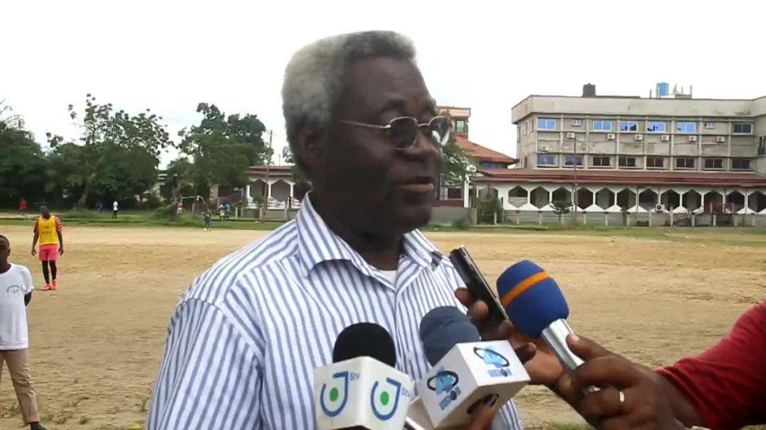 [Cameroun] Mr Mbakop Membre de la Commission des Doyens de l union de Douala