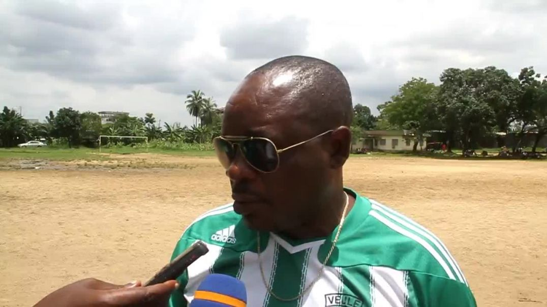 [Cameroun] Nguedia Claude conseilleur du président Franck happy de  l union Sportive de Douala