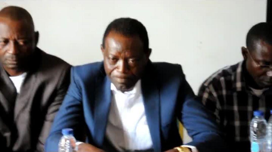 [Cameroun] Foot Féminin Recyclage président de club   par Vincent Kamto