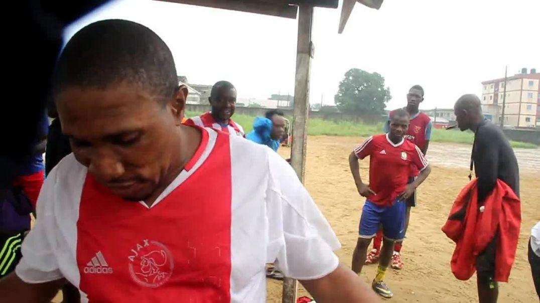 [Cameroun] Réaction des deux capitaines après le Match
