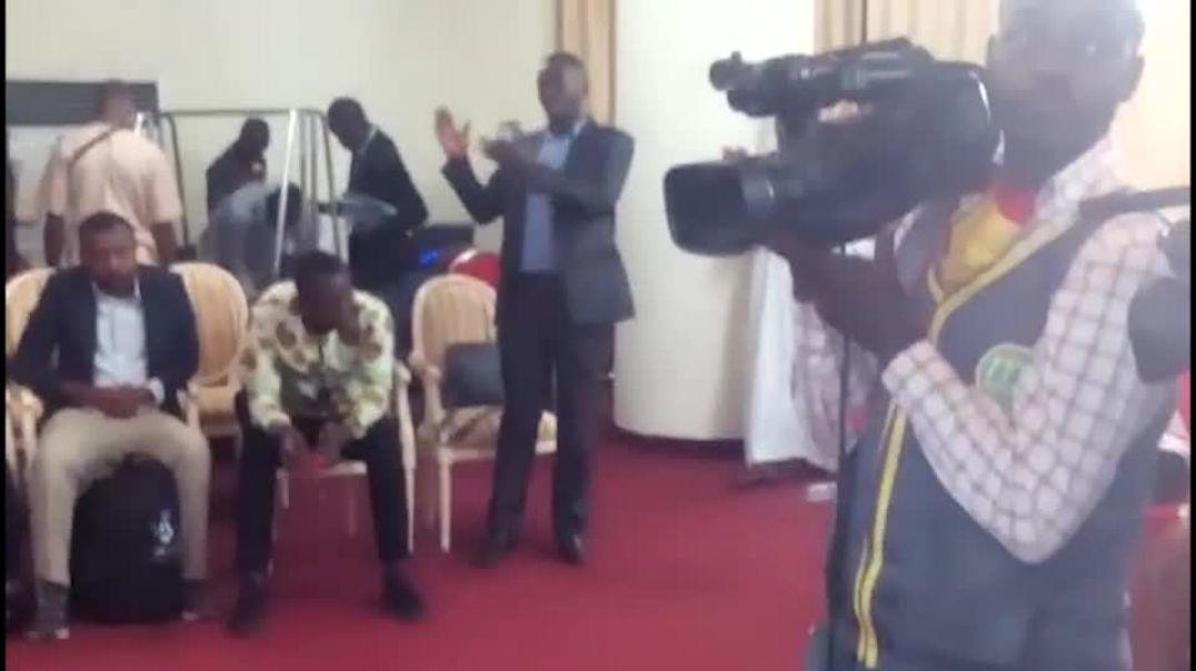 [Cameroun] assemblée général de la fecafoot 25 septembre 2020