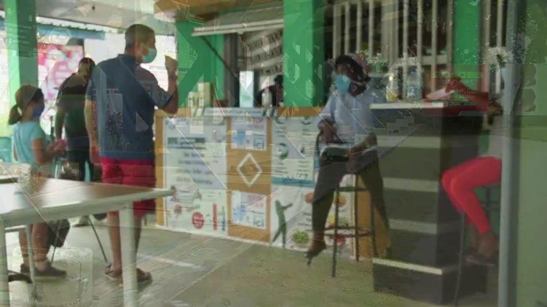 [Cameroun] Golf Pendant le Confinement !!! Une Journée au Practice Golf de Douala